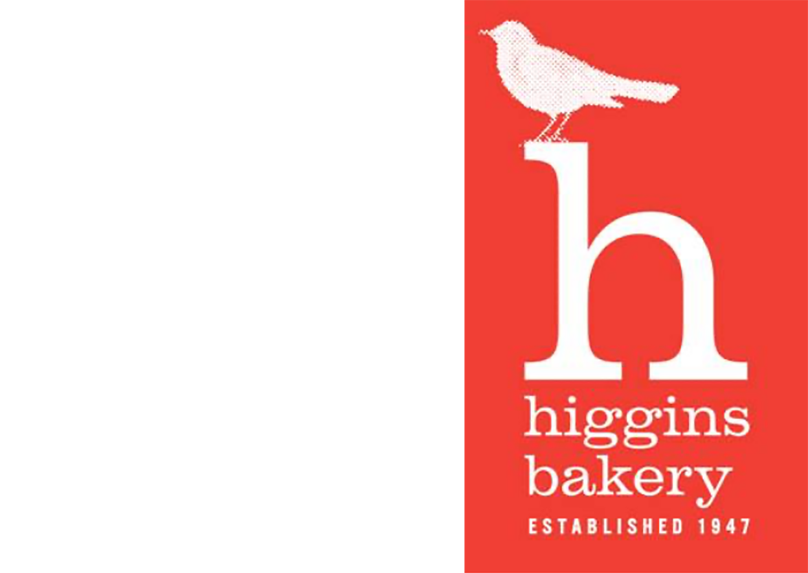Higgins Bakery Logo